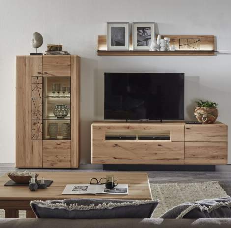 Kvik Combination 24, Planum Furniture Italy