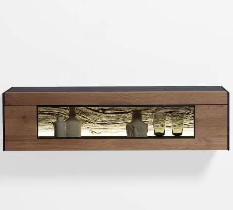 Yoris Wall Unit 2134, Planum Furniture Italy