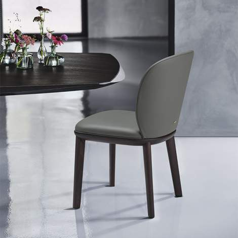Chris Dining Chair, Cattelan Italia