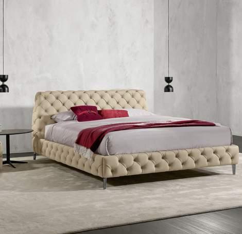 Boheme Bed, Prianera Italy