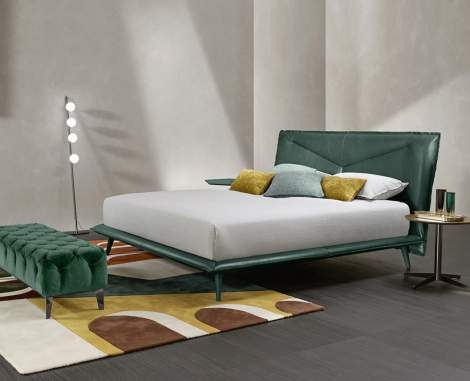 Dreamer Bed, Prianera Italy