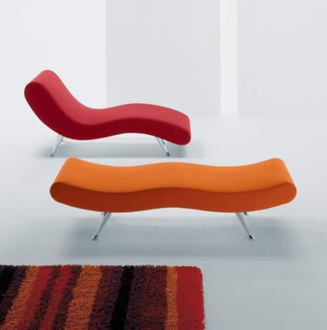 Welsey Lounge, Dellarobbia