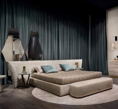 Semira 2 Bed, Alberta Italy