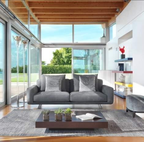 Smart Sofa, Gyform Italy