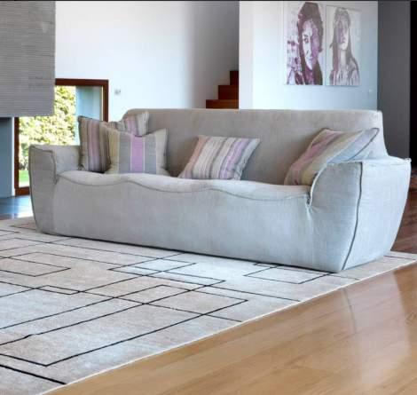 Nano Sofa, Gyform Italy