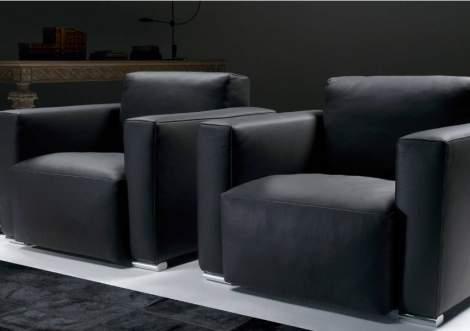 Athos Mini Sofa, Gyform Italy