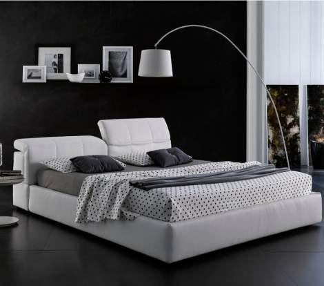 Tower Storage Bed