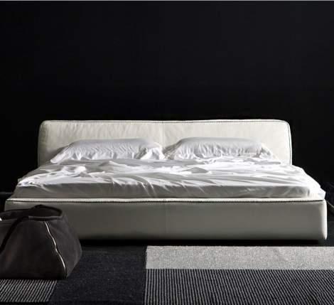 Oxer Night Bed, Gamma Arredamenti Italy