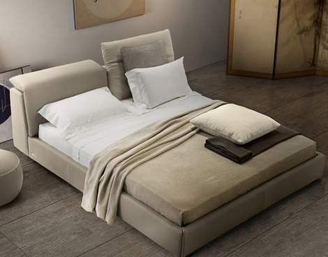 Sound Night Bed, Gamma Arredamenti Italy