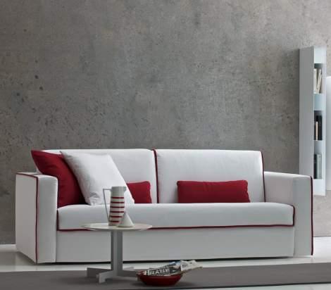 Argo Modern Sofa-Bed, Alberta Italy