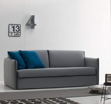 Space Sofa-Bed, Alberta Italy