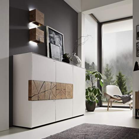Caya Highboard 6175, Planum Furniture Italy