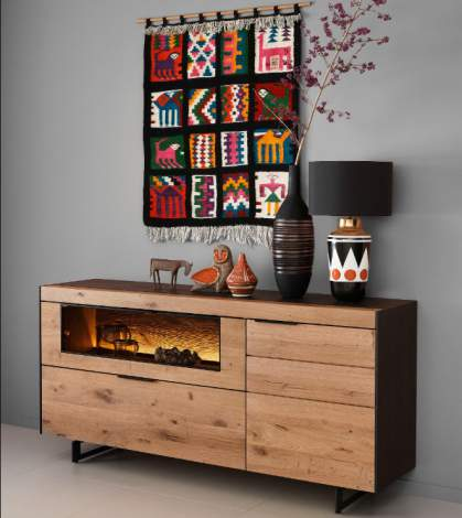 Yoris Sideboard 4183, Planum Furniture Italy
