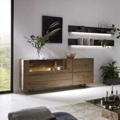 Vara Sideboard 4181, Planum Furniture Italy