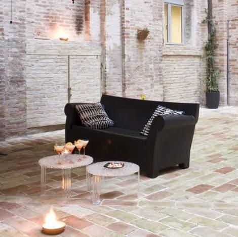 Bubble Club Sofa, Kartell Italy