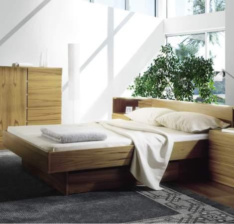Classica bed, Mobican
