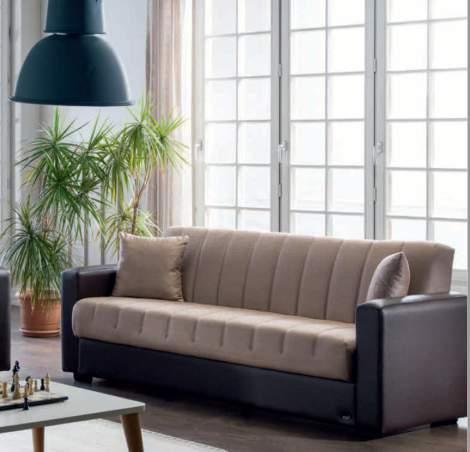 Sidney Sleeper Sofa