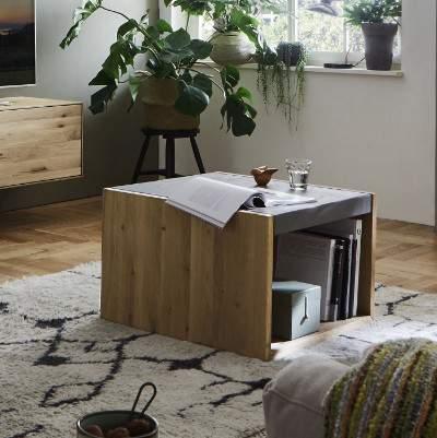 Brik Lamp Table 0374, Planum Furniture Italy