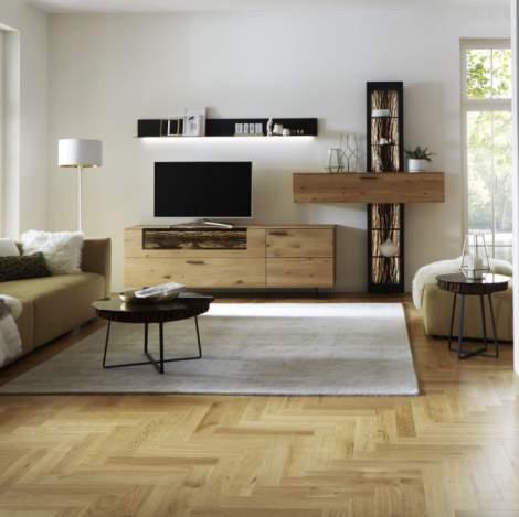 Runa Lamp Table 0472/0473, Planum Furniture Italy
