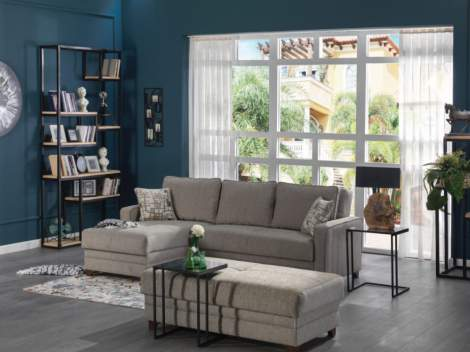 Dearborn Sofa Sectional
