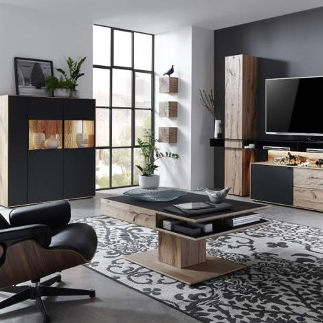 Talis Coffee Table, Planum Furniture Italy