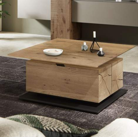 Vara Coffee Table 1403, Planum Furniture Italy