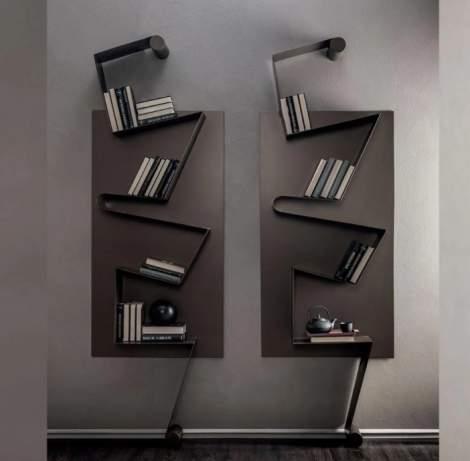 Nota Bookcase, Tonin Casa