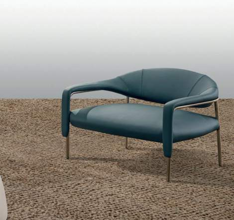 Spider Armchair, Gamma Arredamenti Italy