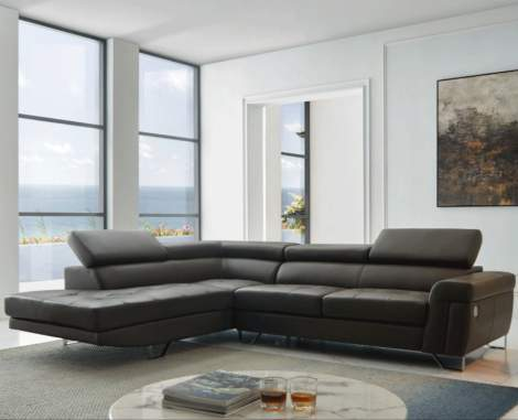 1807 Sectional Left, ESF