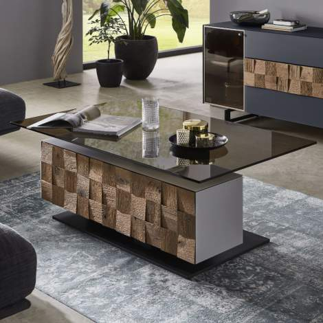 Liv Coffee Table, Planum Furniture Italy