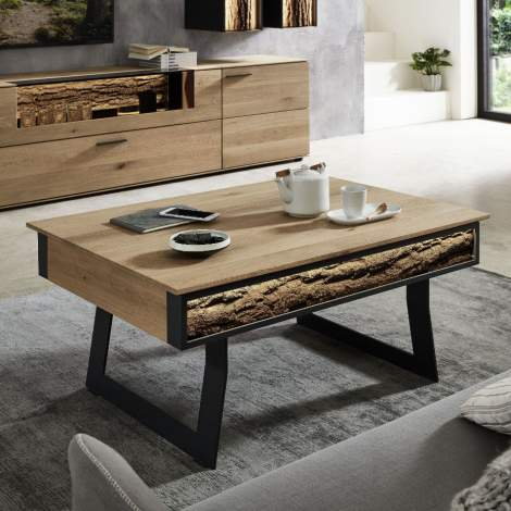 Hartmann Coffee Table 1410, Planum Furniture Italy