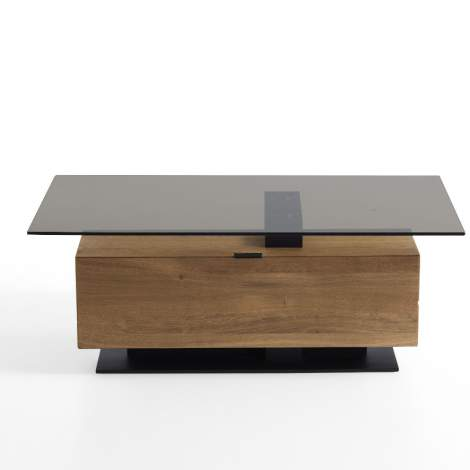 Hartmann Coffee Table 0481, Planum Furniture Italy