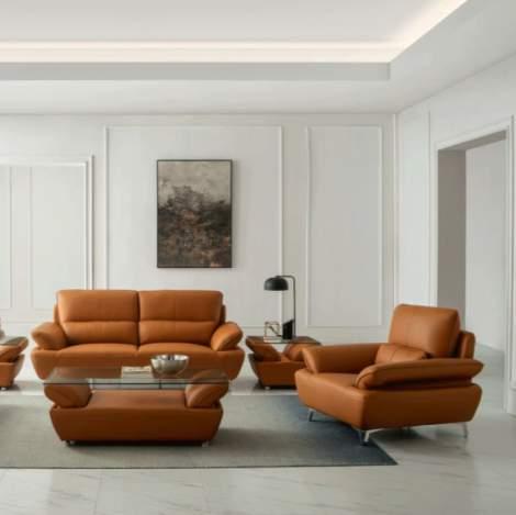 1810 Sofa Orange, ESF