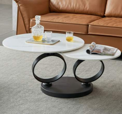 129 Coffee Table, ESF