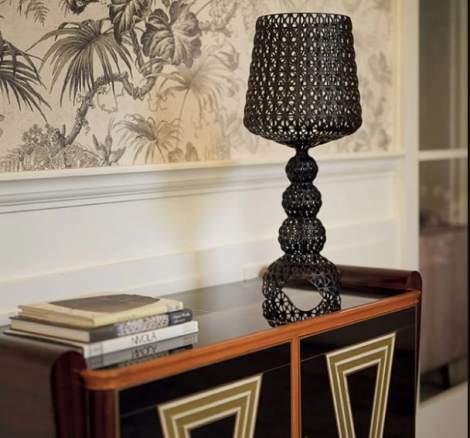 Mini Kabuki Lamp, Kartell Italy