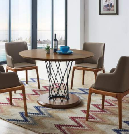 1548 Dining Table, ESF