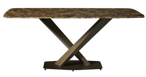 311 Marble Dining Table, ESF