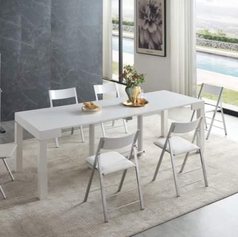 2241 Dining Table Transformer, ESF