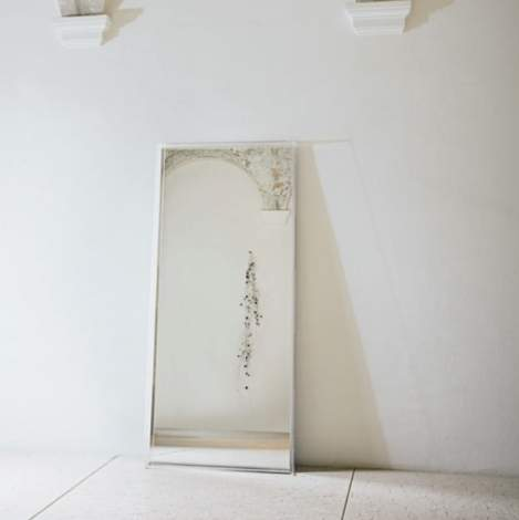 Only Me Mirror, Kartell Italy