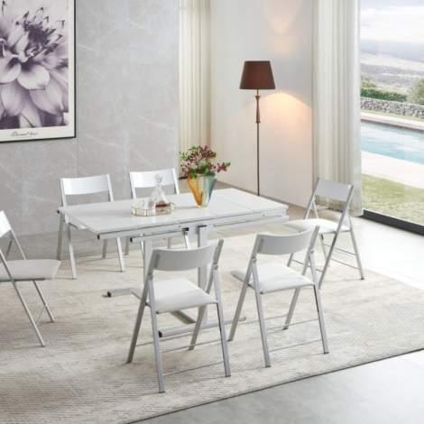 2473 Dining Table Transformer, ESF