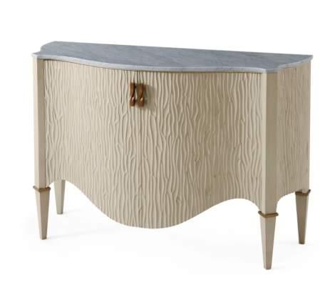 Ripley Decorative Cabinet, Theodore Alexander