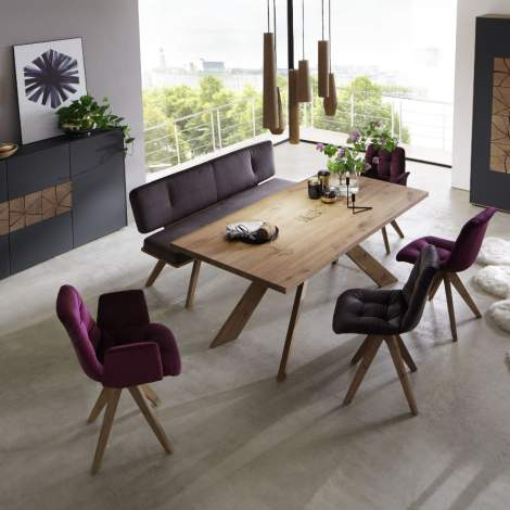 Caya Janne Side Chair, Planum Furniture Italy
