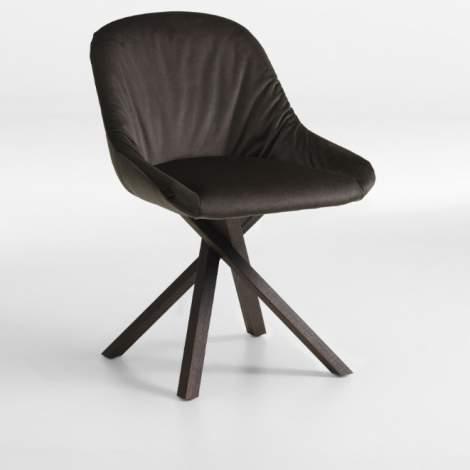 Brik Anni Side Chair, Planum Furniture Italy