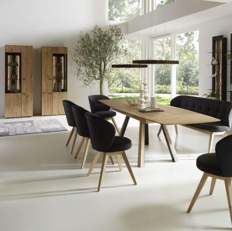 Runa Romy Chair, Planum Furniture Italy