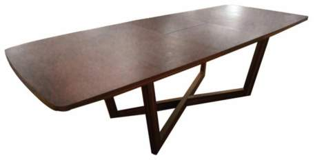 AC 846 Extension Dining Table, Beverly Hills