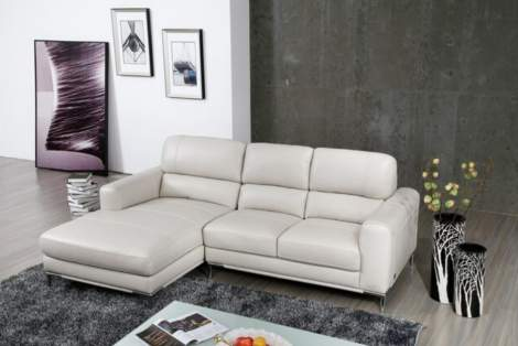 Crosby Sofa Sectional, Beverly Hills
