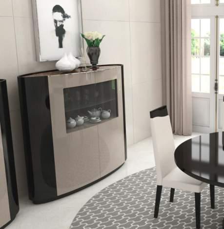 Imperador Bar Unit, Planum Furniture Italy