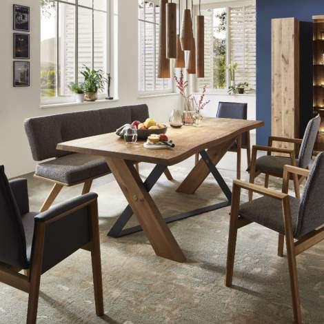 Vara Dining Table 1525, Planum Furniture Italy