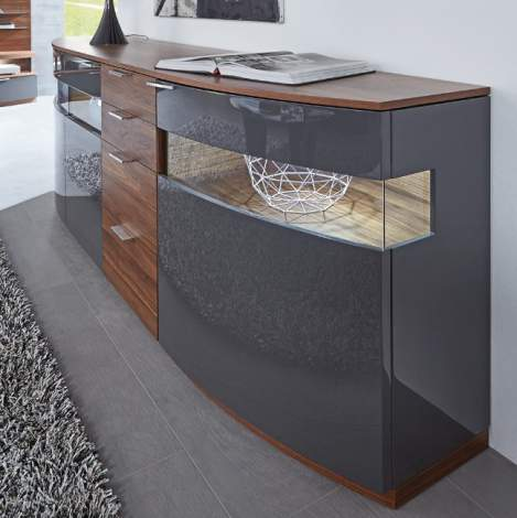 Avantgarde Plus Sideboard B, Planum Furniture Italy