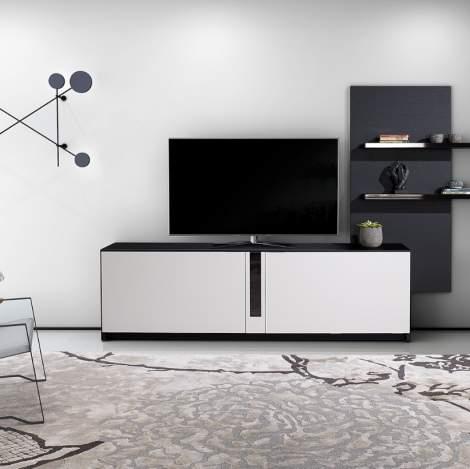 Aria Media Cabinet, Planum Furniture Italy